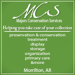 Majors Conservation Services