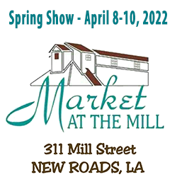 Market At The Mill - New Roads, LA