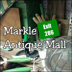 Markle Exit 286 Antique Mall