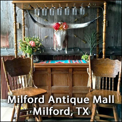 Milford Antique Mall