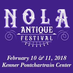 NOLA Antique Festival