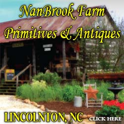 Farm Primitives & Antiques