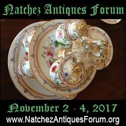 Natchez Antiques Forum