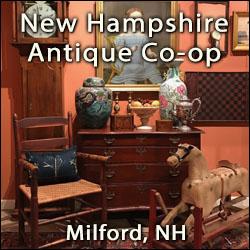 New Hampshire Antique Co-op