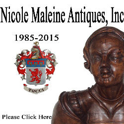Nicole Maleine Antiques, Inc.