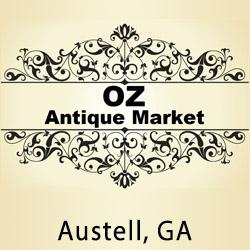 OZ Antique Market