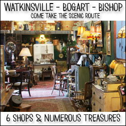 Oconee County - Shops