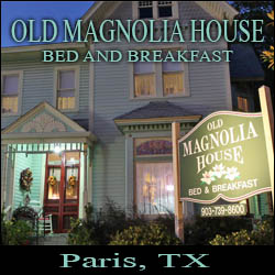 Old Magnolia House