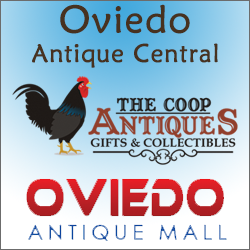 Oviedo Antique Central