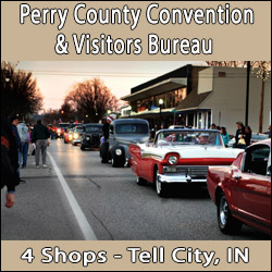 Perry County Convention and Visitors Bureau