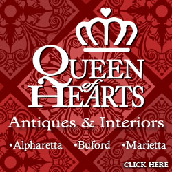 Queen of Hearts Antiques
