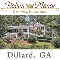 Rabun Manor Bed & Breakfast
