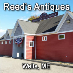 Reed's Antiques