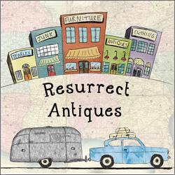Resurrect Antiques