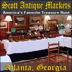 Scott's Antique Markets