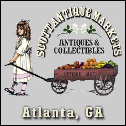 Scott Antique Markets, GA