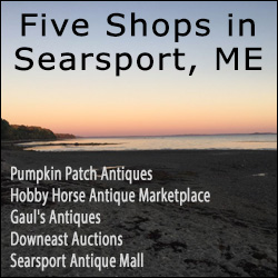 Searsport, Maine