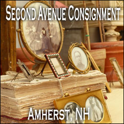 Second Avenue Consignment