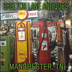 Shelton Lane Antiques