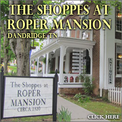 The Shoppes at Roper Mansion