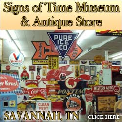 Signs of Time Museum