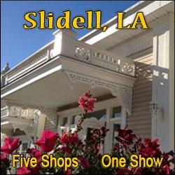 Slidell Antique Association
