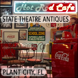 State Theatre Antiques