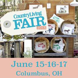 Spring Country Living Fair Columbus, Ohio
