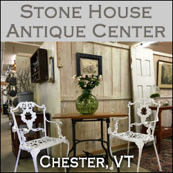 Stone House Antique Center