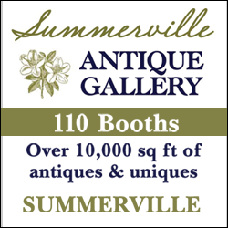 Summerville Antique Gallery