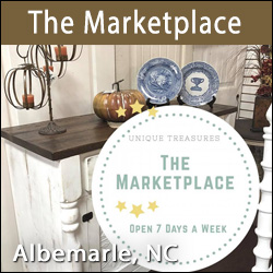 The Albemarle Marketplace