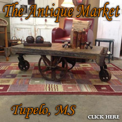 The Antique Market