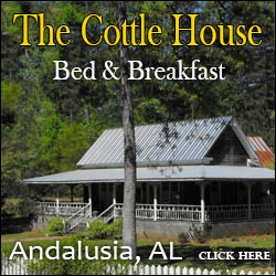 The Cottle House