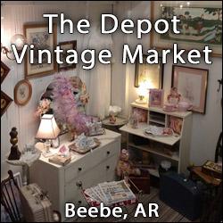 The Depot Vintage Market