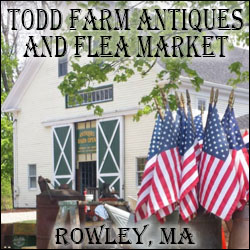 Todd Farm Antiques and Flea Market