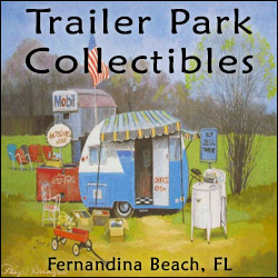 Trailer Park Collectibles