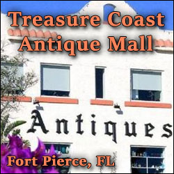 Treasure Coast Antique Mall