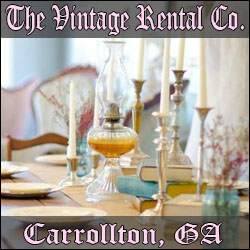 The Vintage Rental Co.