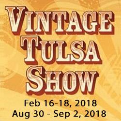 Vintage Tulsa Show