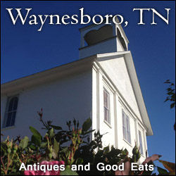 Waynesboro, TN