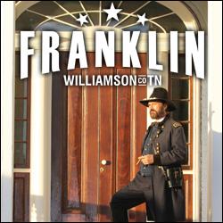 Williamson County Convention & Visitors Bureau