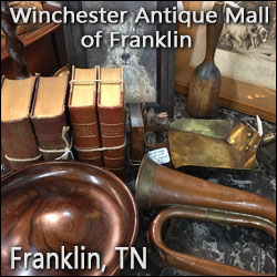 Winchester Antique Mall of Franklin