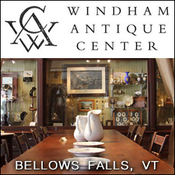 Windham Antique Center