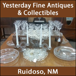 Yesterday Fine Antiques & Collectibles