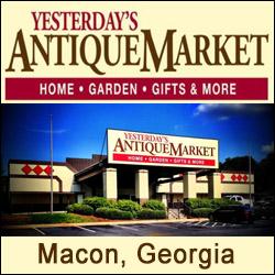 Yesterday's Antique Market