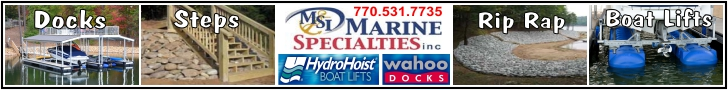 Marine Specialties - Atlanta