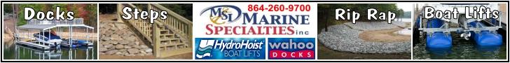 Marine Specialties - South Carolina