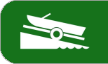Lunker Lake Boat Ramps
