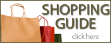 Blue Hill Shopping Guide