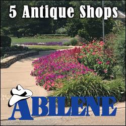 Abilene Conventions & Visitor Bureaus